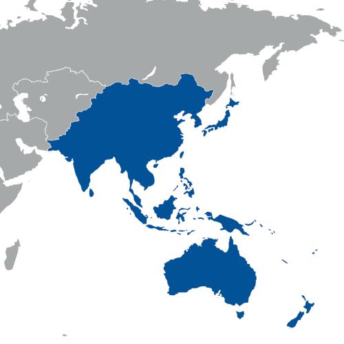 بهترين مقاصد جنوب شرقي آسيا
